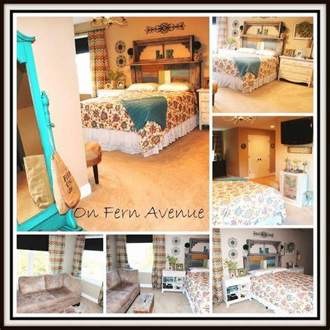 Master Bedroom Makeover On A Budget Lynn Fern | fern avenue master bedroom makeover on a budget lynn