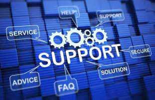 finding the right it support company for your business