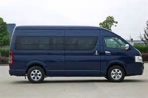Toyota Hiece 2009 Toyota Hiace For Sale 2438cc Gasoline Fr Or Rr