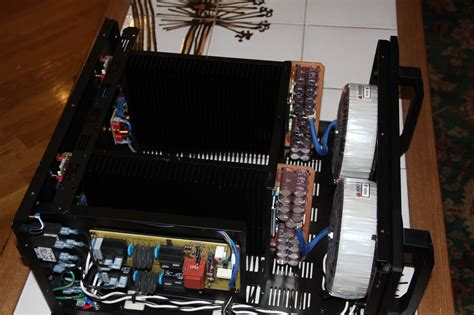 ati signature amp page  audioholics home theater forums