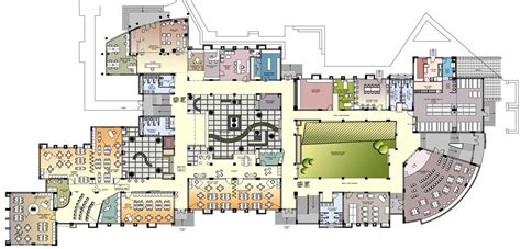 school layout plan india school buildings design plans