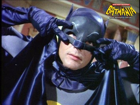 wallpaper batman adam west heroinas del comic