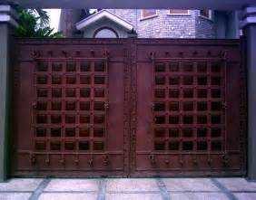 iron home iron gate designs for homes homesfeed