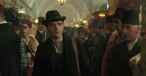 film streaming promise the promise trailer christian bale and oscar isaac star