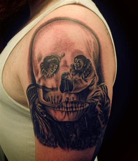 Keep Skulls Alive by 127 Best Younger Inkburg Images On