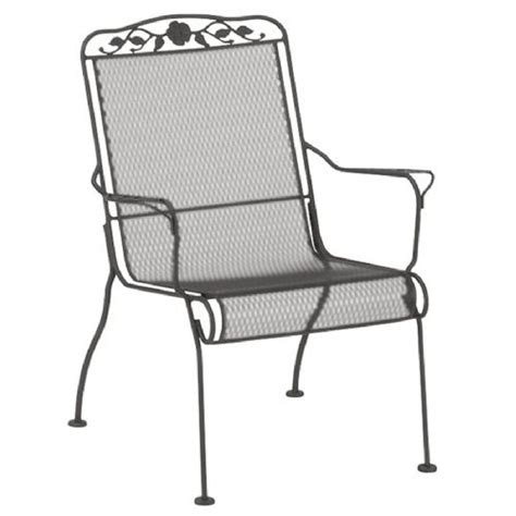 Replacing Mesh On Patio Chairs by Woodard Whitecraft Replacement Cushions Woodard