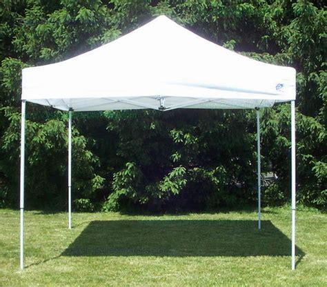 Instant Gazebo New 10x10 Ez Up Canopy Pop Up Instant 10 Gazebo Fair Tent