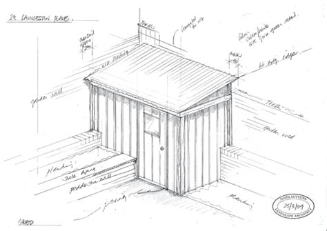 Small Home Plans structures mark lutyens landscape architect