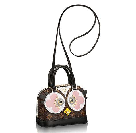 Tas Louis Vuitton Alma Bb Damier Ebene Summer 2016 M91606 the ultimate bag guide the louis vuitton alma bag purseblog