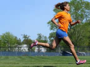 Running In Be An Athlete Finding The Silver Linings