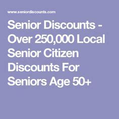 is there a certain day for senior discount at great clips this list of senior discounts for people over 50 might be