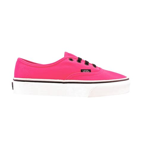 pink vans neon shop for pink vans neon on wheretoget