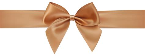 What Is A Bow Window brown ribbon png clipart best web clipart