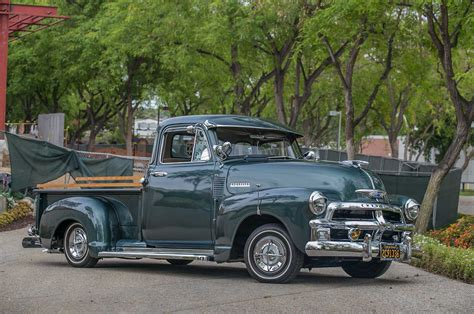 don chevrolet 1954 chevrolet 3100 el don lowrider