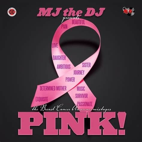 Mj Pink mj the dj pink mj the dj