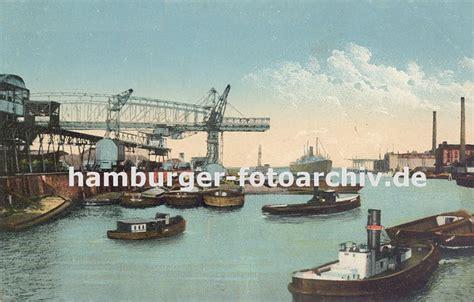 welche schiffe liegen im hamburger hafen historisches motiv vom harburger hafen hamburger