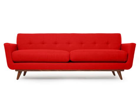 cool sofa landlordrocknyc cheap thrills the nixon mid century modern sofa is retro cool but not as cool