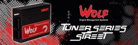 Wolf Tuner by Wolf Tuner Series In Kit Wolf Ems