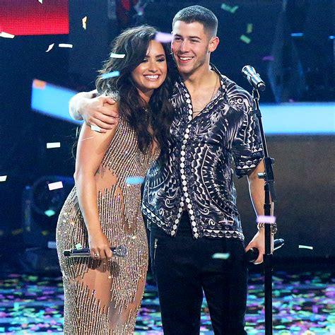 demi lovato and nick jonas song demi lovato was just asked about those nick jonas romance