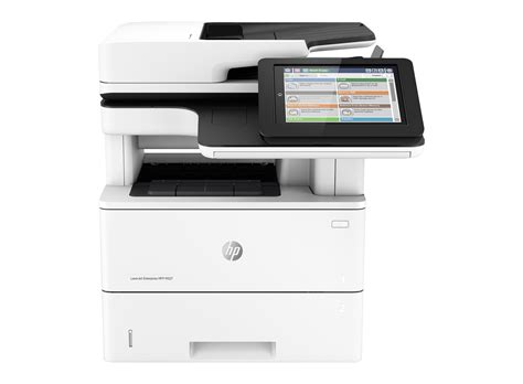 hp laserjet enterprise mfp m527dn hp store singapore