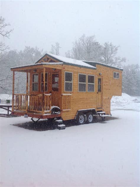 5th Wheel Tiny House by 5th Wheel Mississippi Tiny House