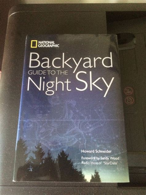backyard guide to the night sky backyard guide to the night sky cn classifieds cloudy