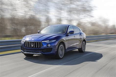 bentley bentayga vs maserati levante car list
