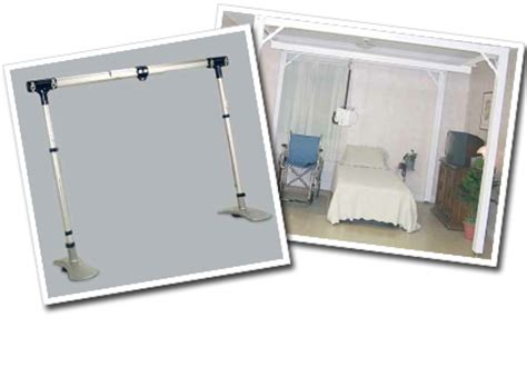 Waverly Glen Ceiling Lift by Patient Transfer Ceiling Lifts Bullock Access