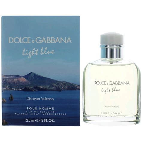 dolce and gabbana light blue 2 5 oz light blue discover vulcano dolce gabbana prices