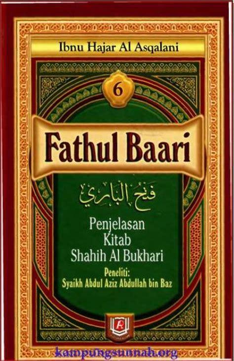 Terjemah Fathul Izar kitab fathul bari ebook free programs