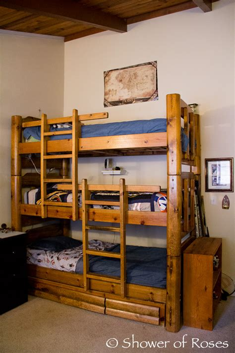 cool bunk beds for small rooms