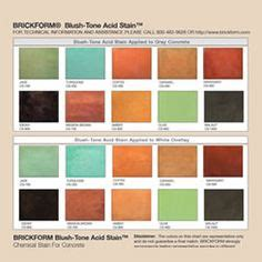 scofield color chart scofield s lithochrome chemstain classic color chart of