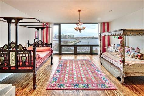 affitto appartamenti manhattan heidi klum un appartamento da sogno a manhattan
