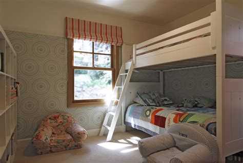 small shared bedroom small spaces a shared children s bedroom penelope