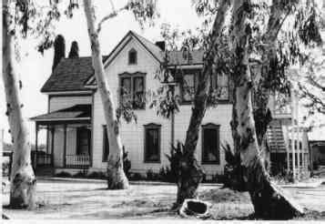Garden Grove Ca Usps The Garden Grove Historical Society City Of Garden Grove