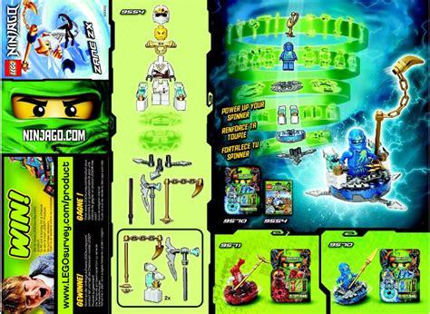 Building Quotes Lego Zane Zx Instructions 9554 Ninjago