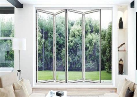 vetrate pieghevoli per verande verande alunova