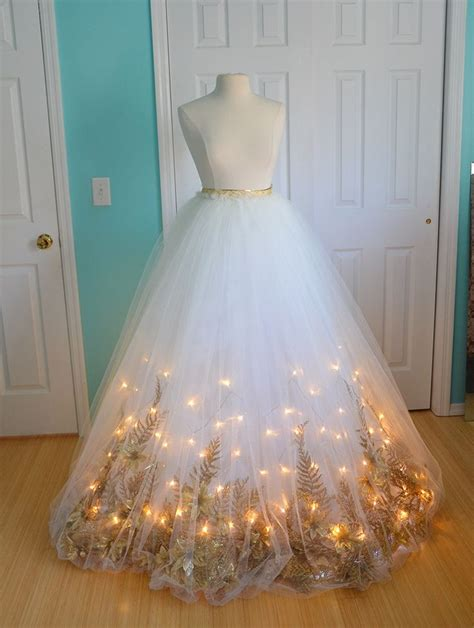 making  christmas angel costume part  gowns fairy