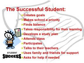 Being A Successful Student Essay by The Inspirer Characteristics Of A Successful Student