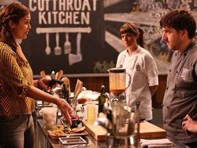 Cutthroat Kitchen Chefs by Look Back At Cutthroat Kitchen Chefs Battles