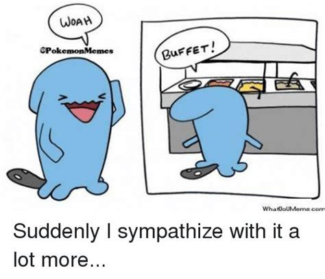 Woah Meme - woah buffet pokemon meme images pokemon images