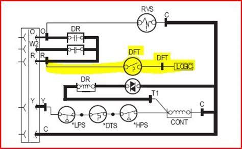 ruud heat defrost board wiring diagram ruud free