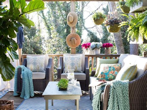 Home And Garden Living Room Ideas Outdoor Living Room Ideas Hgtv
