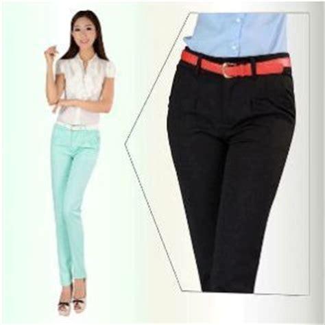 Kaos Kaki Bayi Bentuk Inc 0 6 Months fitinline 6 tips memilih celana panjang yang tepat sesuai bentuk tubuh