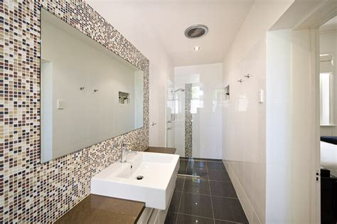 Master Suite Addition Floor Plans by Unley Villa Extension And Renovation With Alfresco