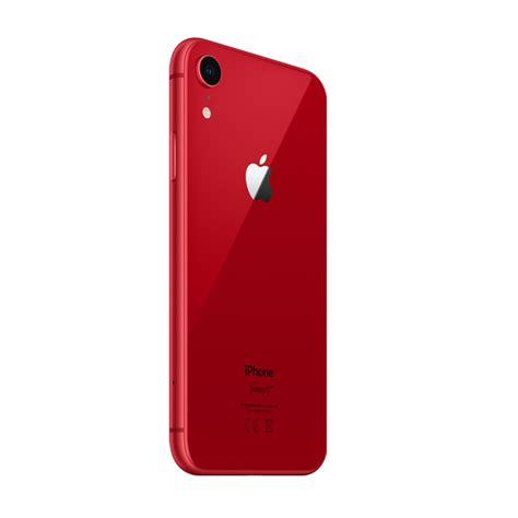 smartphone apple iphone xr 256 gb rosso in offerta su 4g retail tim 4g retail tim