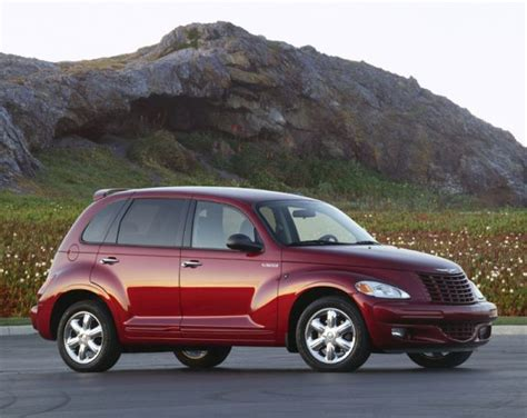 Chrysler Cruise by Chrysler Pt Cruiser Will Cruise No More