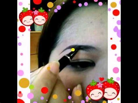 Kp2617 Monomola Eyebrow Tatoo Original Tatto Tato A Kode Tyr2673 6 alis murah siap kirim hongkong 62 822 4433 4039