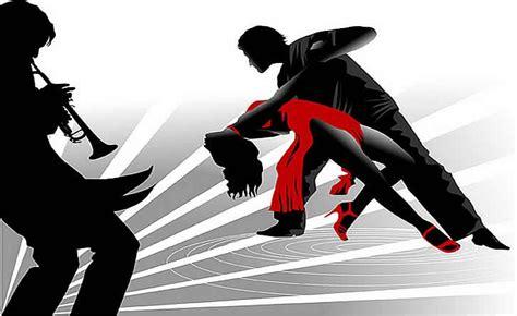 bailando salsa gifs animados de bailando salsa con movimiento y ritmo