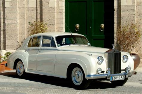 roll royce garage john s garage ltd wedding cars malta theweddingsite com